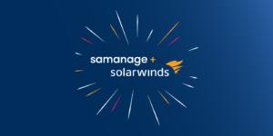 Samanage and SolarWinds