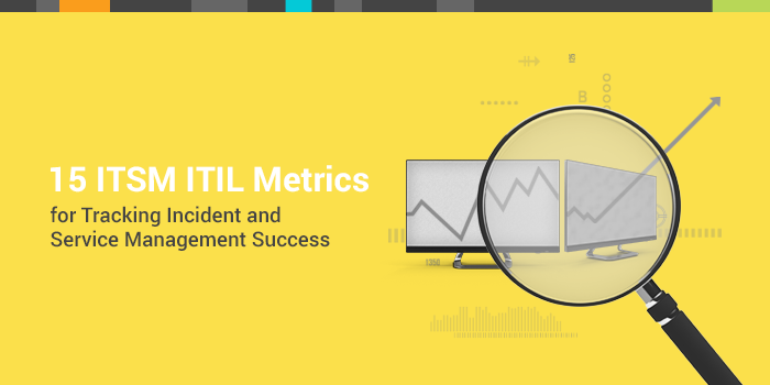 Metrics for Incident Management